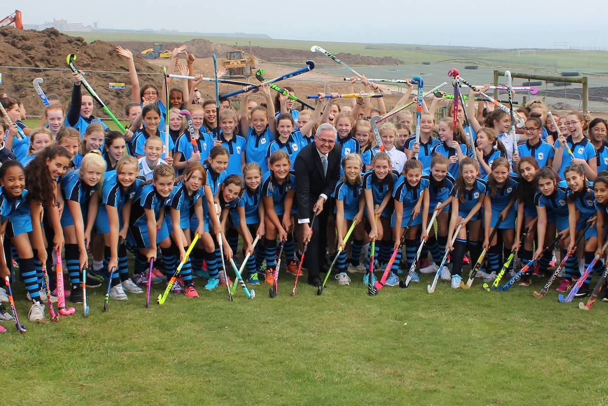 Pitch Perfect - Roedean needs your help