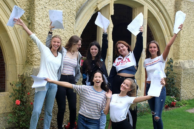 Best A* A Level Results in a Decade
